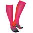 Gococo Compression Superior Socks Cerise